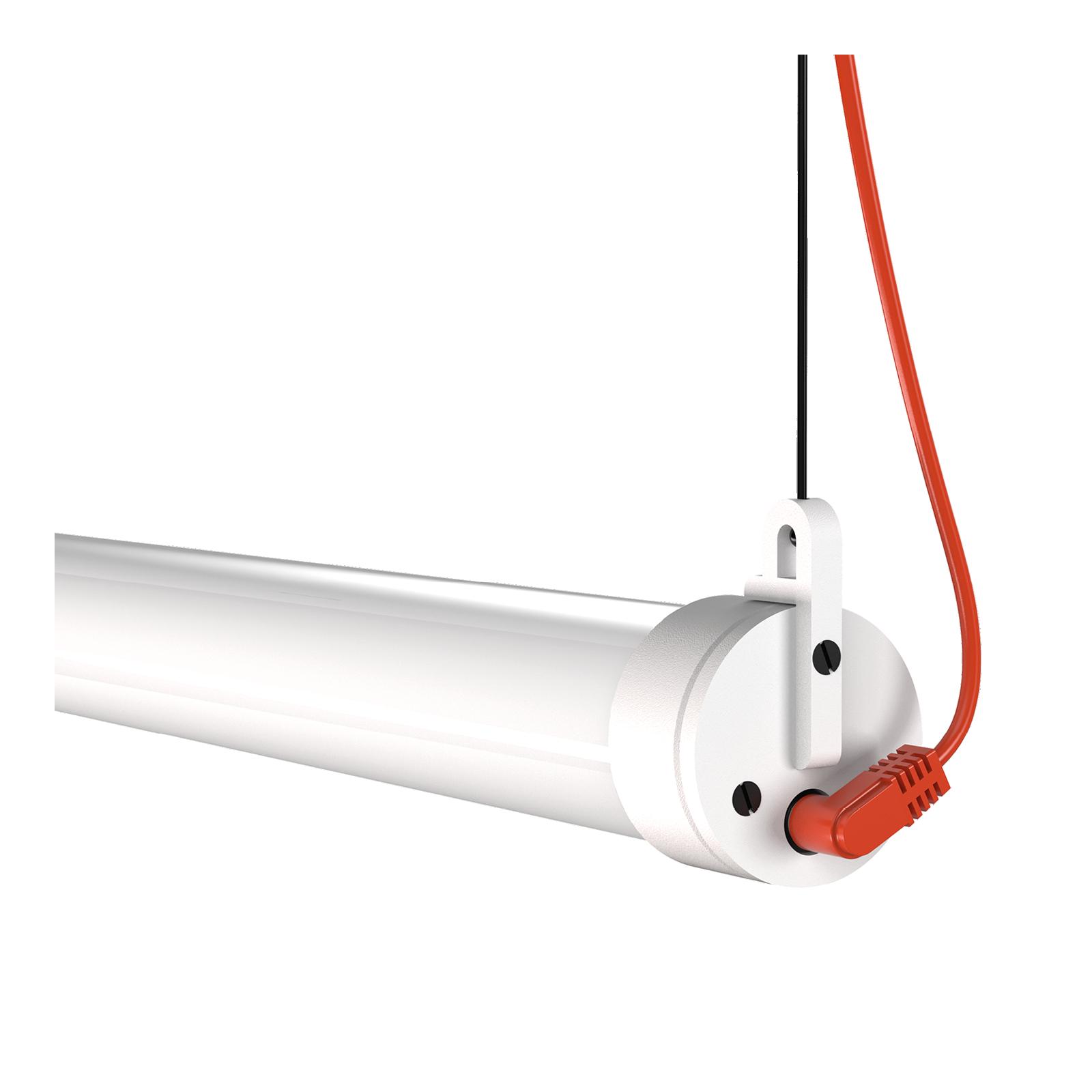 mr. tubes led pendant horizontal driver separate