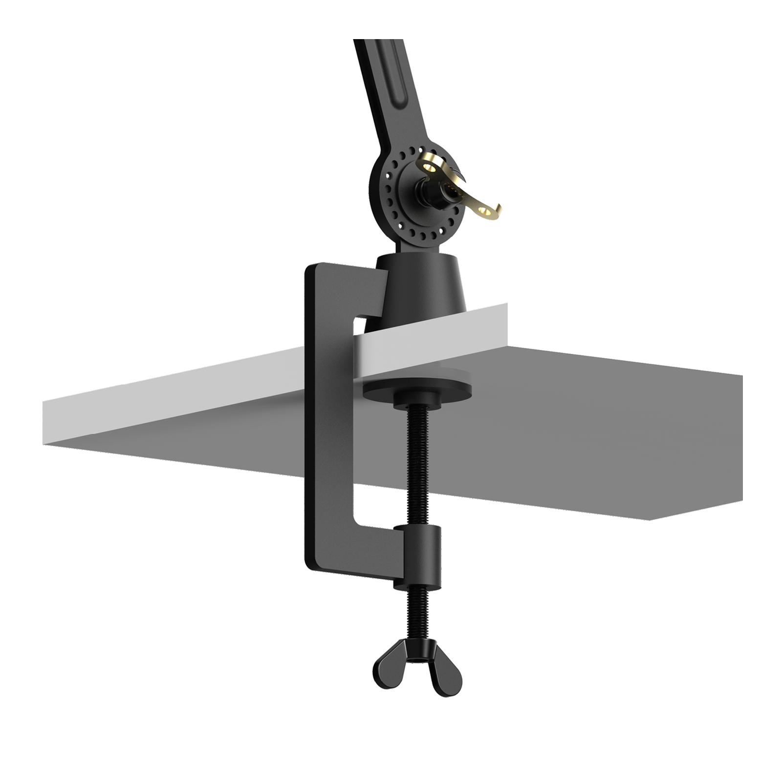 bolt desk 2arm clamp
