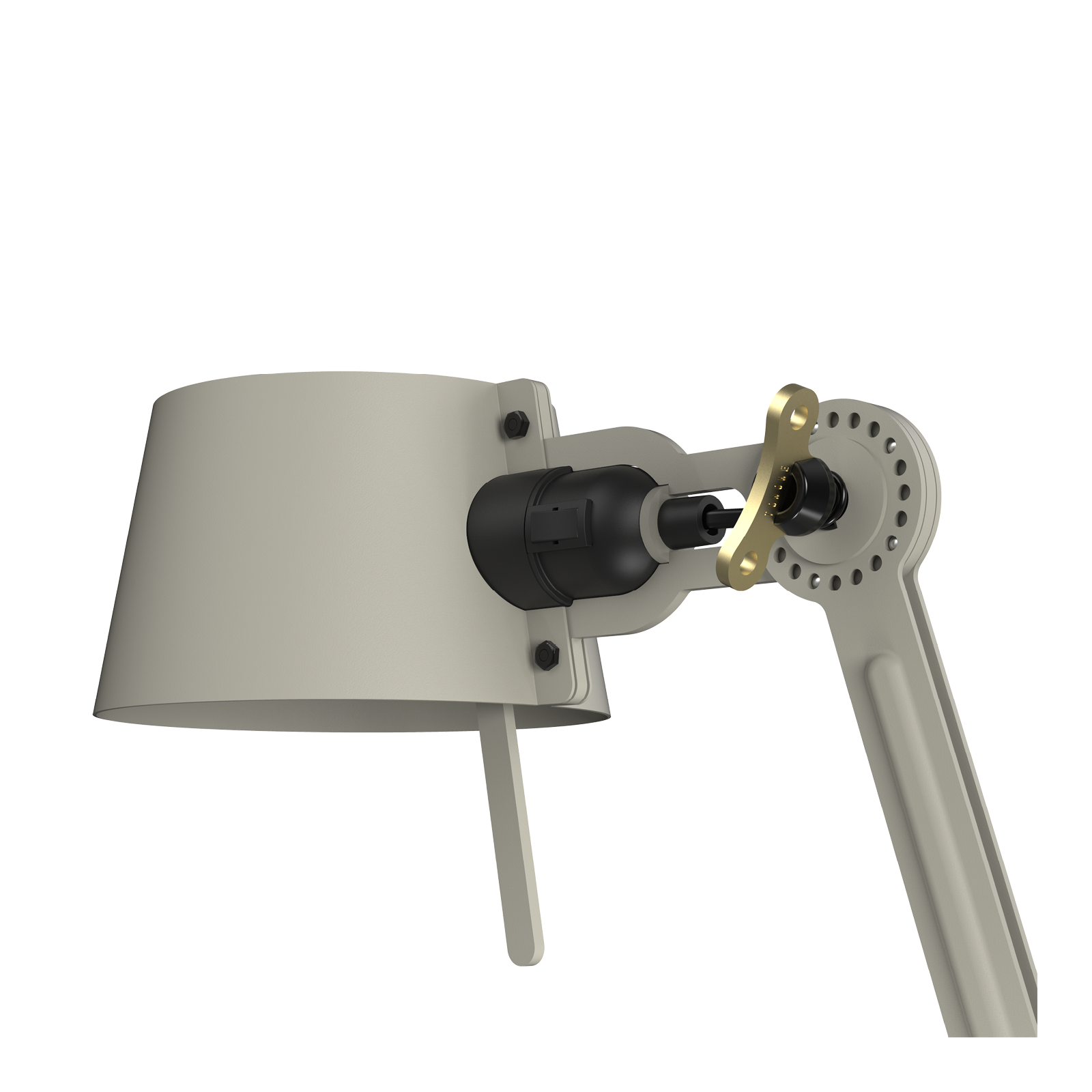 bolt desk 1arm clamp