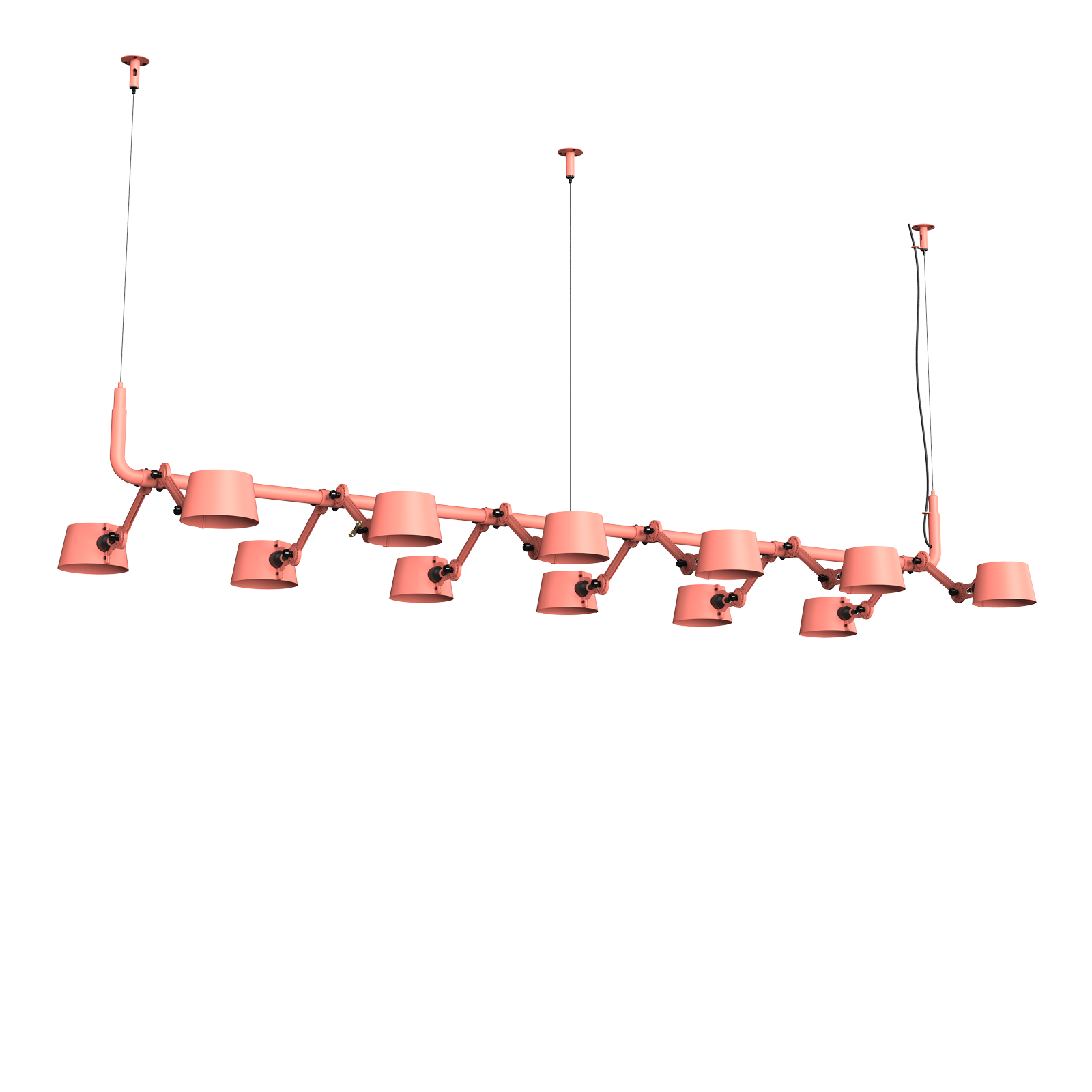 bolt 12-pack pendant