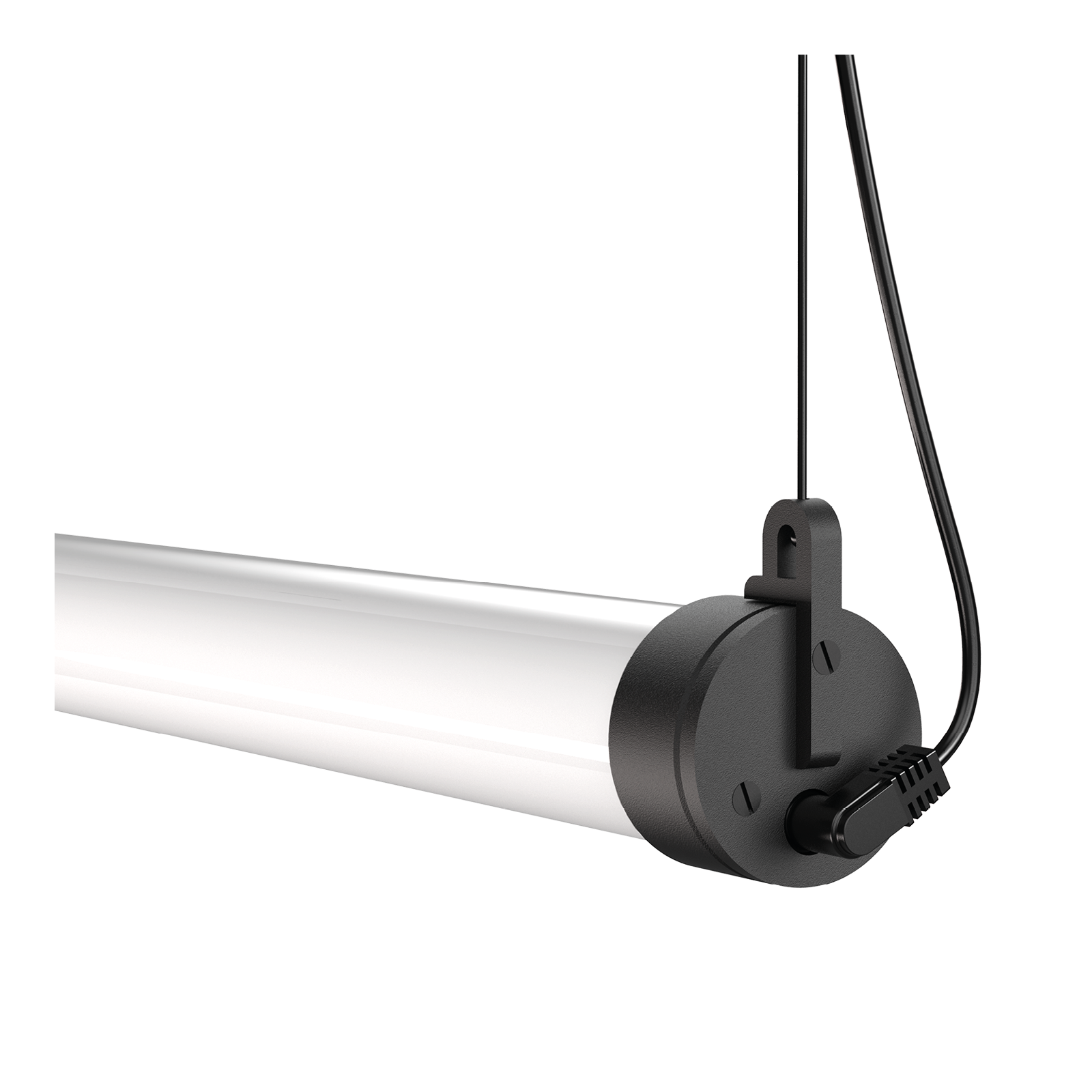 mr. tubes led pendant horizontal driver separate